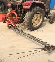 hot sale atv sickle bar mower