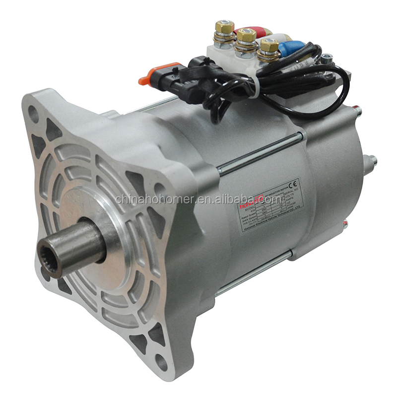 3kW AC electric motor for Converting car