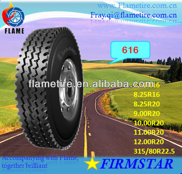 new china all steel radial truck tire 10 00R20 truck tire HEADWAY brand tire HD616/617/618/619/621/696 Low Price & good quality