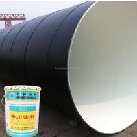 innoxious oil resistant anticorrosive paint high build epoxy water tank primer paint