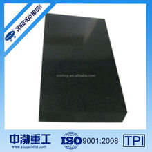 Plane flatness measuring super precision granite Inspection surface table