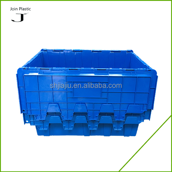 Industrial Food Container : Food grade industrial plastic container with lid buy