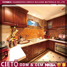 modern furniture guangzhou wood kitchen cabinet designs kitchen pantry cupboards / aluminium pantry cupboards