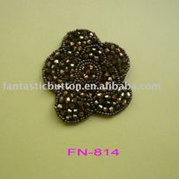 Fashion Beads Star Accessory For Decoration