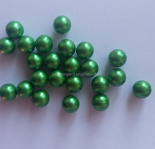 Wholesale shooting gun paintballs balls for kids of peg fill or oil fill , 0.5 inch paintballs
