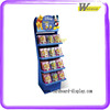 Advertising Cardboard Toy Display Stand for toy