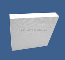 calcium silicate board insulation materials for cement factory fireproof insulation board