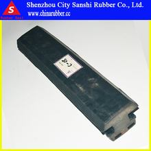 China factory d type rubber fender for dock