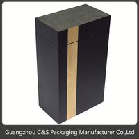 Top Quality Beautiful Hot-Stamping Oem Competitive Price Bird Cage Gift Box