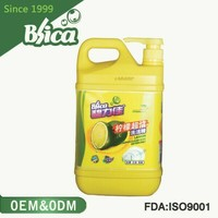 professional cleaning chemicals formulas