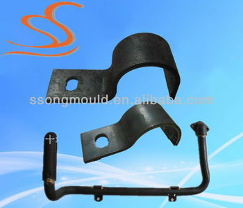 Suspended ceiling metal stamping parts, modern style