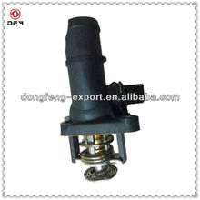 Glass tube machanic thermostat made in China
