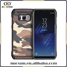 New arrival case cellphone hot 2017, for galaxy s8 case grey