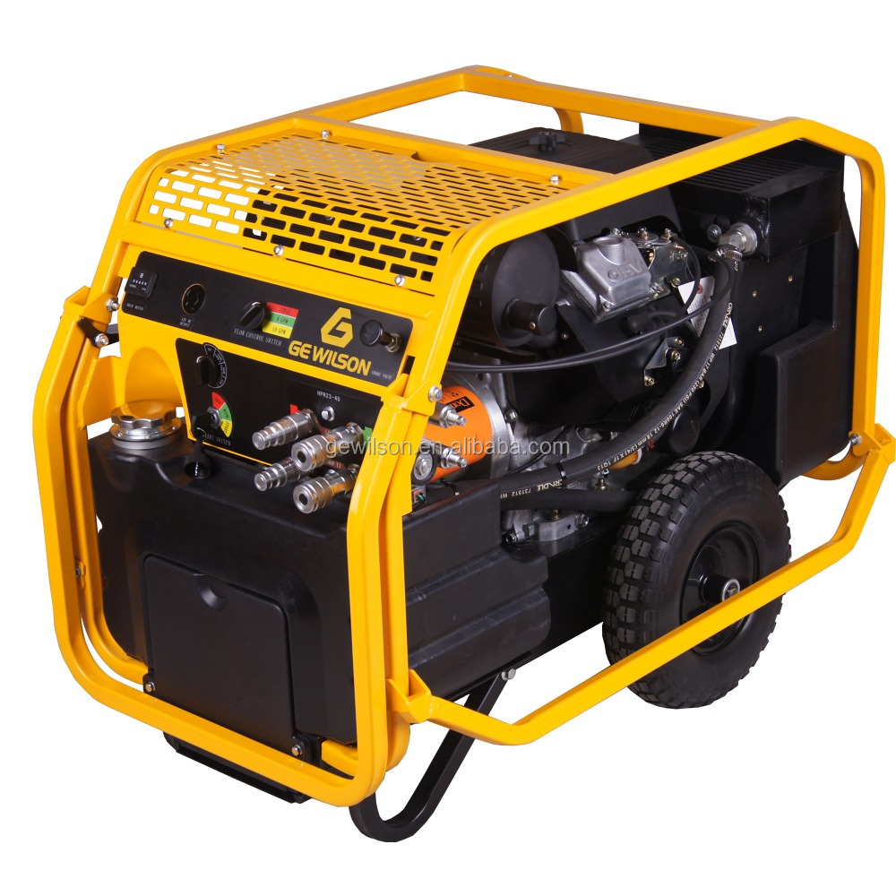 Portable Small Hydraulic Power Units/Station