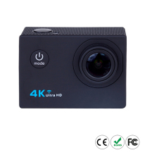 Cheap OEM XDV 4K 30fps 60fps Wifi Pro Sport Action Camera Be Unique