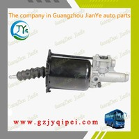 high quality 970 051 424 0/16MC1-04010 push clutch power booster assembly for truck and bus sapre parts