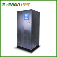 low frequency external battery bank Standby Ups Power