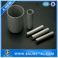 304 Stainless Steel Welded /Seamless Pipe Price