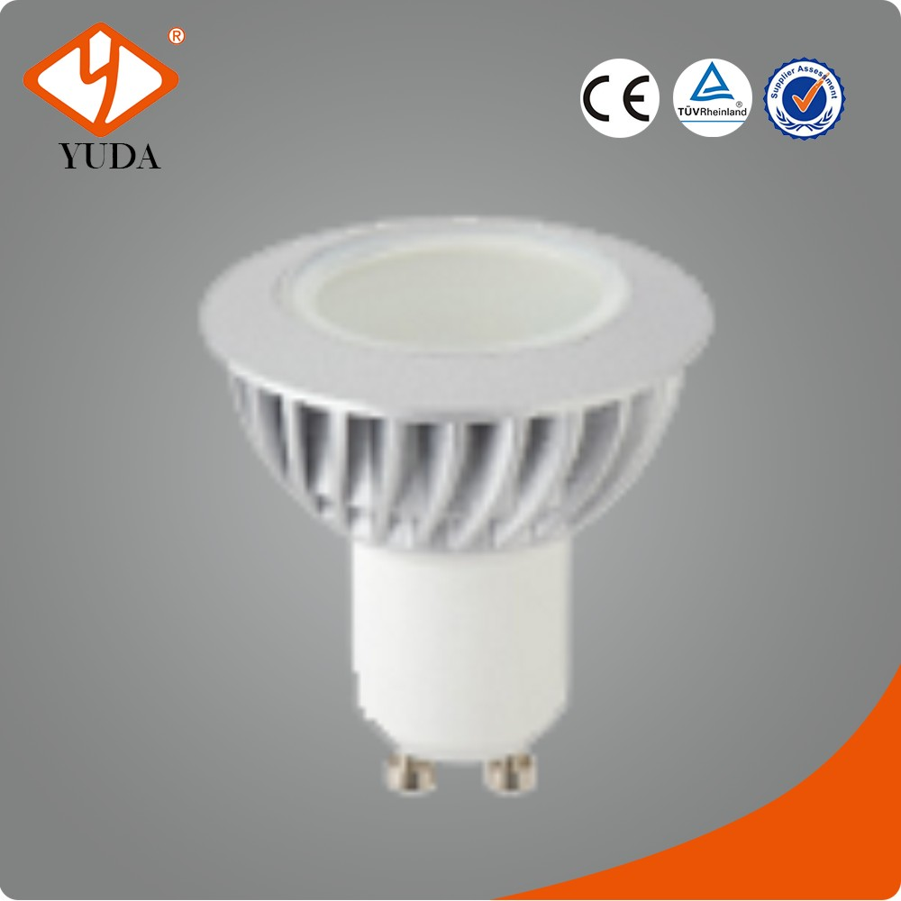 China Product 3W GU10 LED Indoor Bulb Light