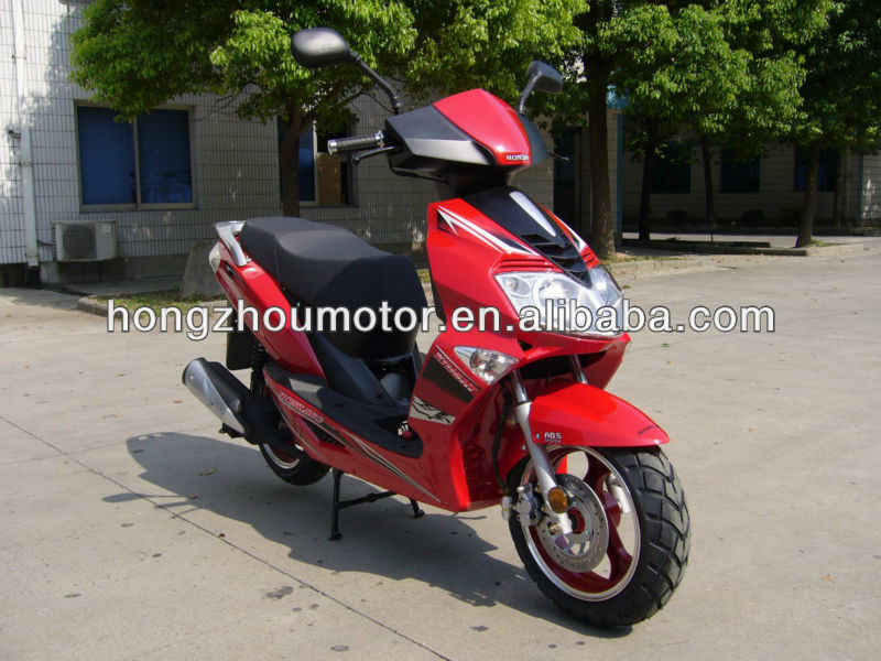 2013 new scooter with eec