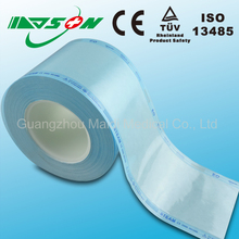 Medical disposable paper couch sterilization roll