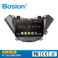 Auto Parts In Dash Android GPS Car Radio for Chevrolet Malibu with 3G Wifi Bluetooth 16G iNand