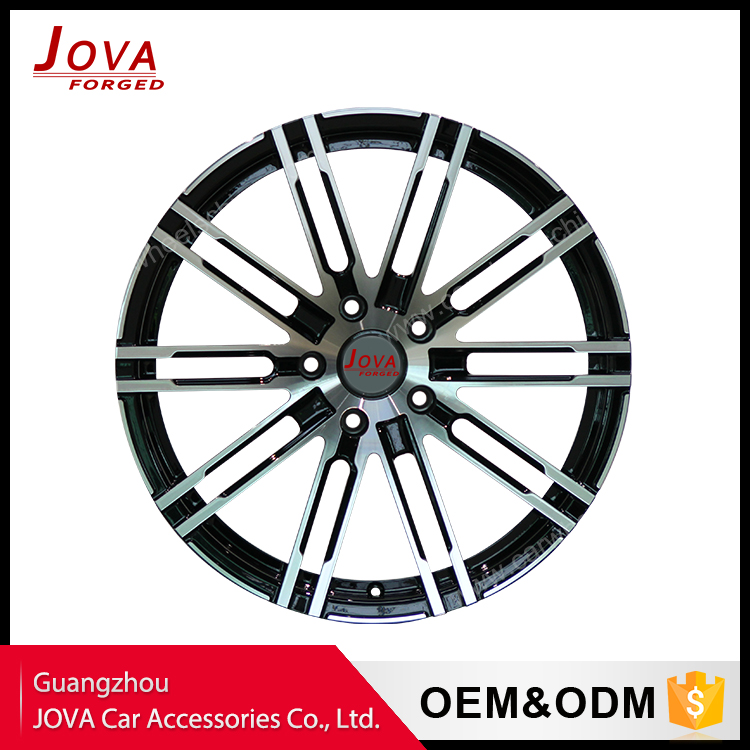 20 in wheels new style car wheel rims