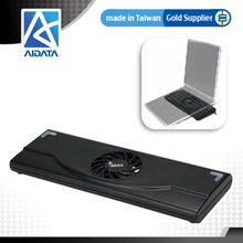Portable USB Cooling Fan Adjustable Laptop Cooling Pad