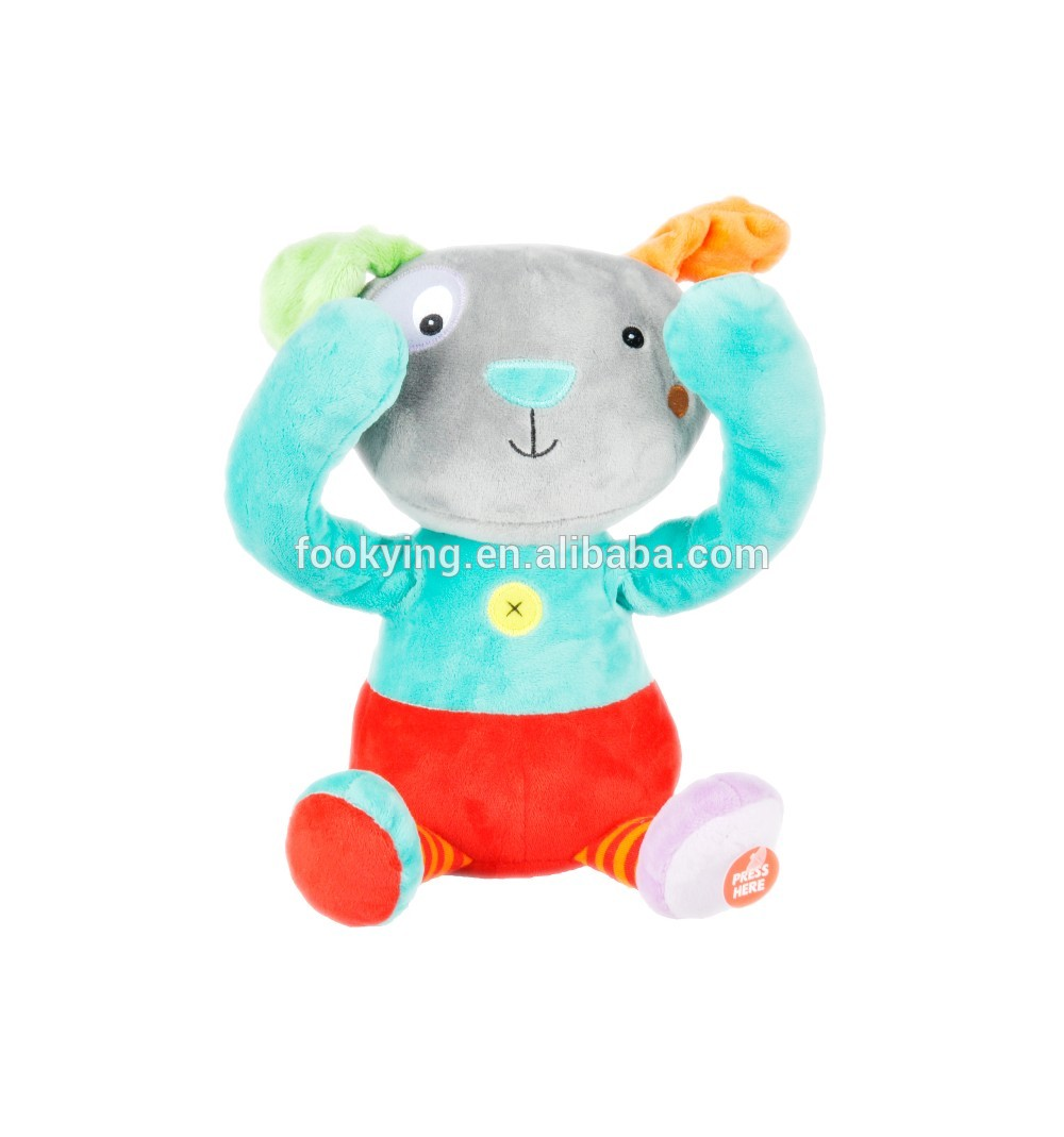 custom plush toy maker philippines
