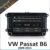 volkswagen passat b6 radio navigation with android 5.1.1 newest version quad-core