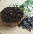 Hot Sale Natural Fermented Black Garlic In The Markrt