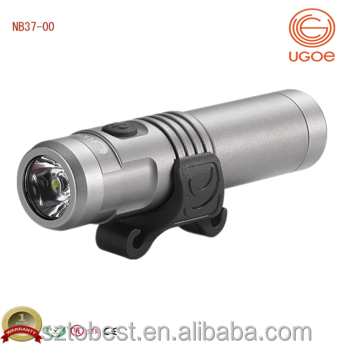 UGOE 2017 new products bicycle headlight powerful 700 lumens led bicycle light