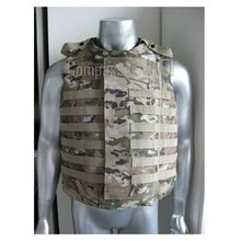 Interceptor Style MILITARY BULLETPROOF VEST BODY ARMOR