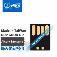 Wholesale UDP chip 16gb 32GB 64GB Mini USB memory stick with any model