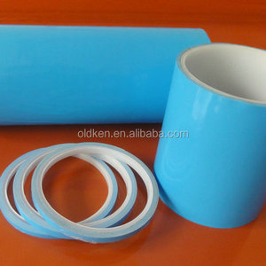 Double side tape,Good thermal conductivity,Excellent adhesion streng