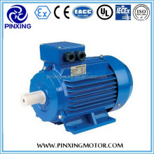YE3 IE3 Air Cooler Motor Electric Motor 120KW