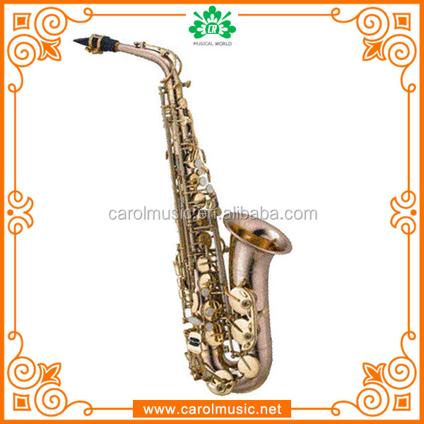 AS021 Gold Brass saxophone spare parts