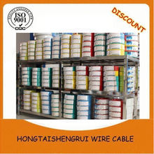Contemporary new arrival cable stranded copper wire