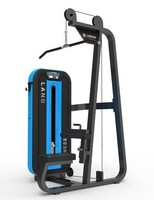 Global Marketing wholesale gym facility gym equipment price gym equipment hammer strength/Pull Down