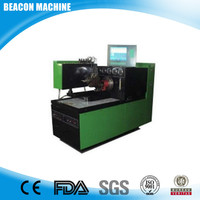 Beacon BCS815 used diesel fuel injection pump test bench by manufacturer