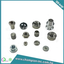 Made in Taiwan high demand precision stainless steel screws metal products