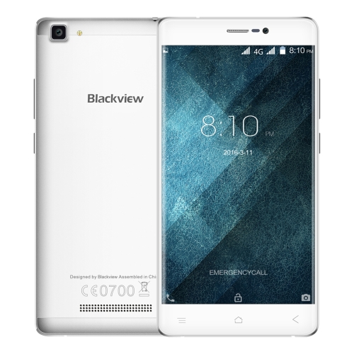 Blackview A8 Max 16GB Android 6.0 Smartphone Kirin 950 Octa Core 4GB RAM 64GB ROM 4000mAh huawei note 8 Mobile Phone
