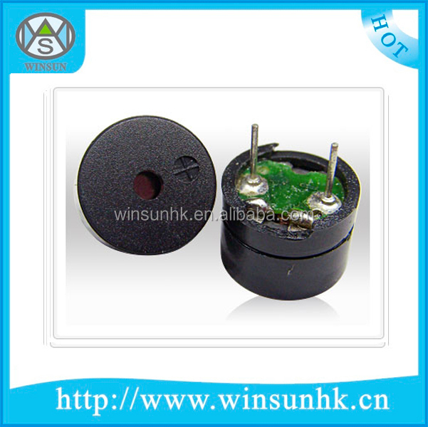 L5.0xW5.0xH3.0mm External drive Magnetic SMD Buzzer