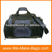 Luxury high quality brand travel bag wholesale