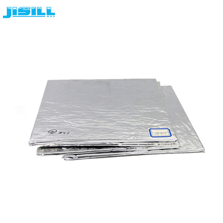 3 CM Vacuum Insulation Panel For Refrigerated Merchandiser Refrigeration Cold Keeper Material