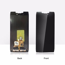 Wholesale touch digitizer lcd screen display for motorola droid razr xt910