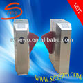 New design automatic hotel access control system