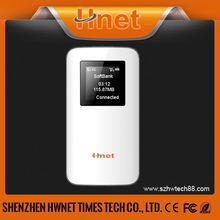 4G Wimax CPE Router With Internal Antenna hnet 4g wimax cpe router