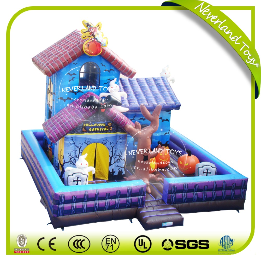 Air jumping castle used commercial inflatable bouncers for sale