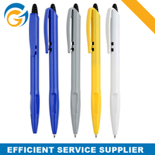 New Design 5colors Retractable Cord Pen